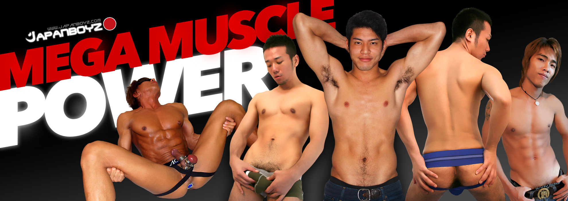 Mega Muscle Power