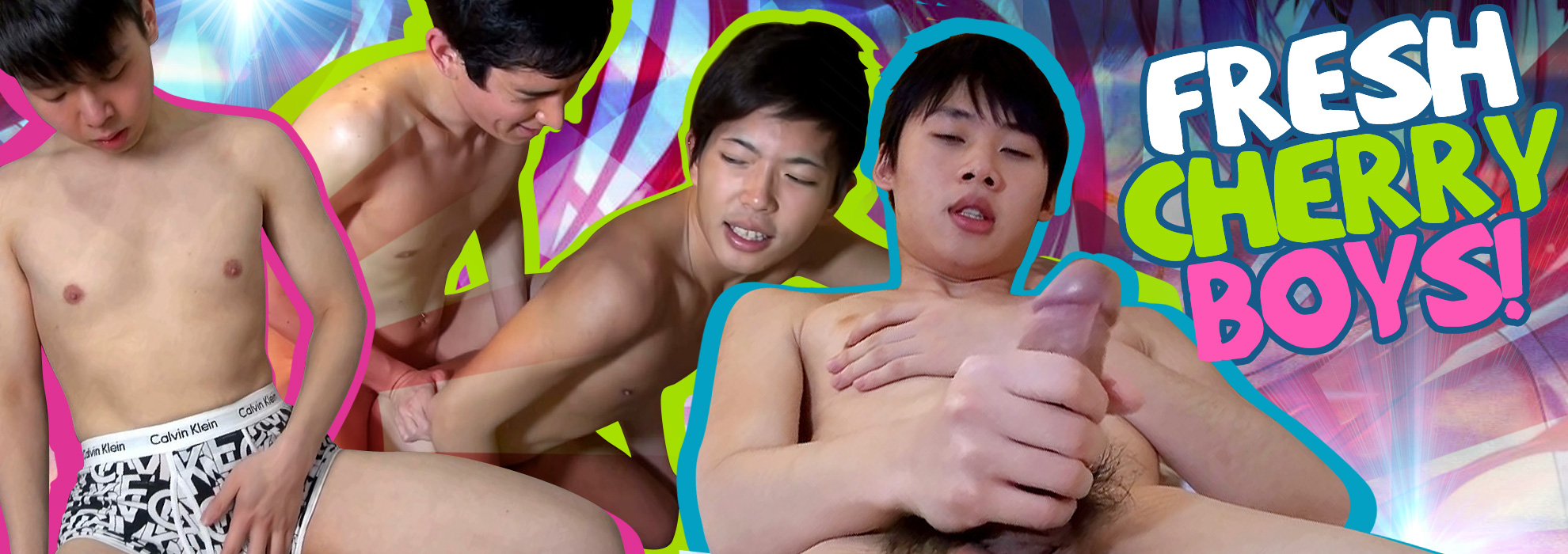 Japanese gay porn website